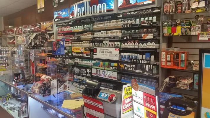 Smoke Shop - In Major Center - Price Reduced Business For Sale