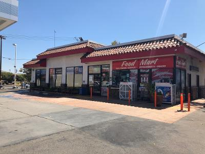 Moreno Valley Riverside County 76 Gas Station And Market With Land Companies For Sale