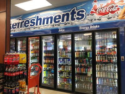 Selling A Moreno Valley Riverside County 76 Gas Station And Market With Land