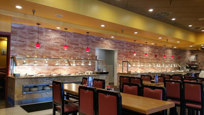 Chinese Buffet Restaurant Business For Sale