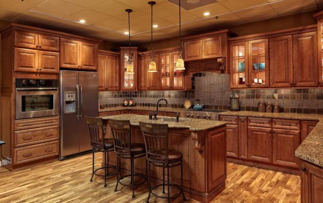 Santa Barbara Custom Cabinets, Cabinet Refacing Service For Sale