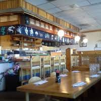 East Bay Alameda County Japanese Sushi Restaurant For Sale
