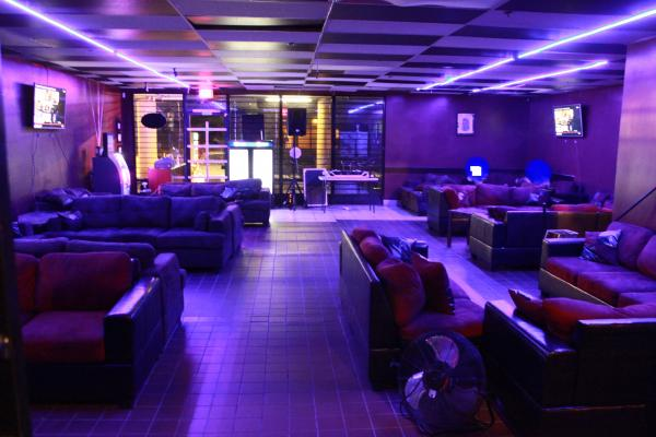 Hookah Lounge - Absentee Run - Lifestyle Business For Sale