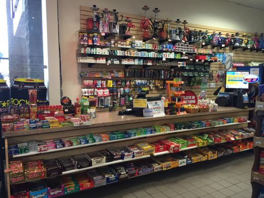 East County, San Diego Area Convenience Store - Located In Shopping Mall For Sale
