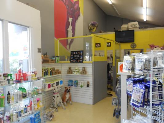 South Orange County Pet Grooming And Supply Shop For Sale