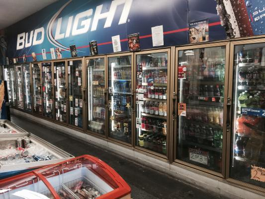 Fresno County Liquor Store - High Volume For Sale