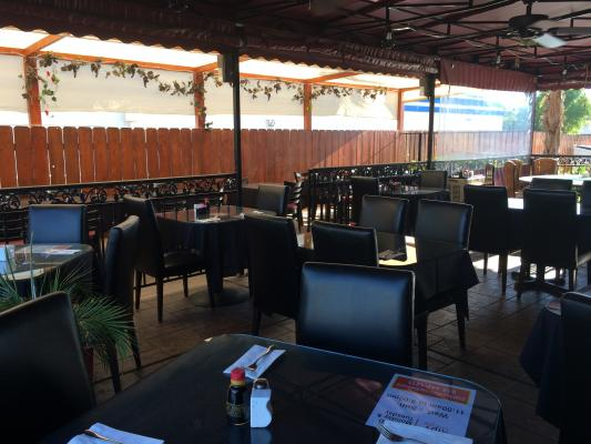 San Diego County Chinese Restaurant For Sale