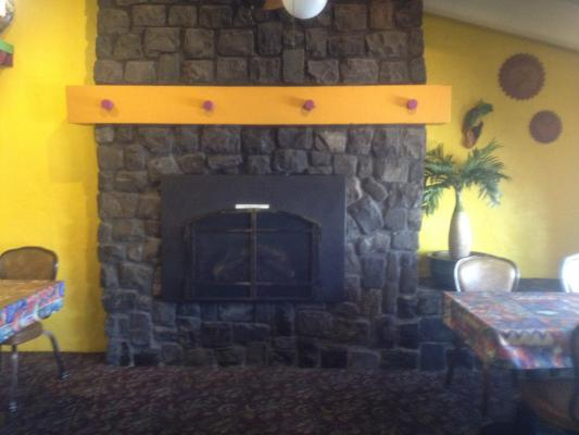 Santa Clara, On El Camino Real Freestanding Restaurant Full Bar For Sale