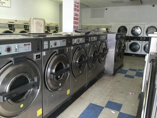 Fresno Coin Laundry For Sale