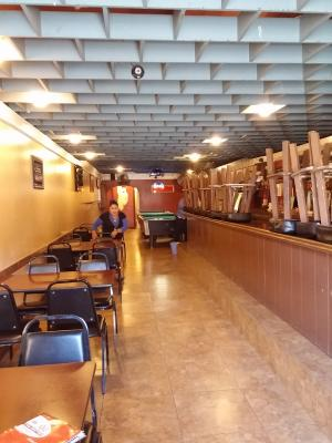 Downtown Santa Ana Latino Beer Bar For Sale