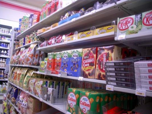 Fresno County Grocery Market - High Margin For Sale