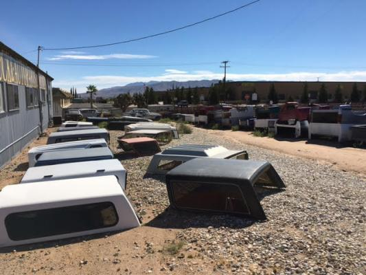 Auto Salvage Yard With Property Business For Sale