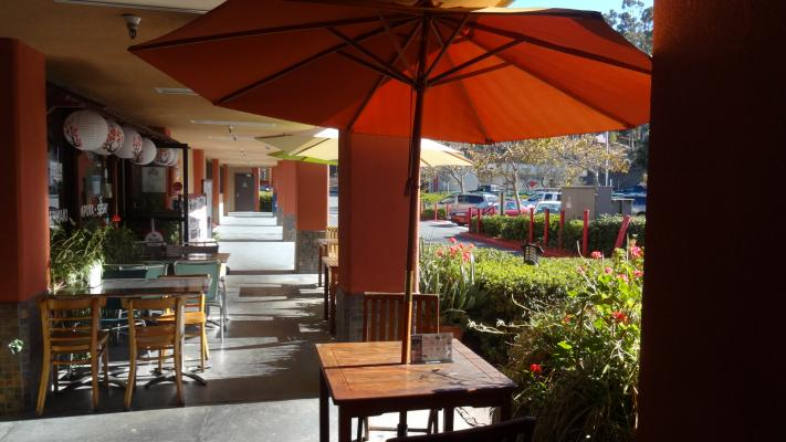 San Francisco Bay Area Two Restaurants Commercial Kitchen For Sale