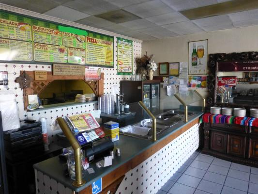 San Diego Mexican And Pizza Restaurant For Sale
