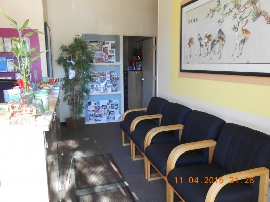 Acupuncture Practice Business For Sale