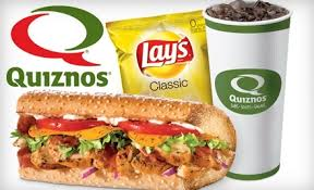 Alameda County Franchise Quizno Sub For Sale