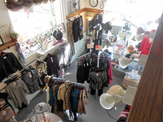 South Orange County Ladies Boutique For Sale