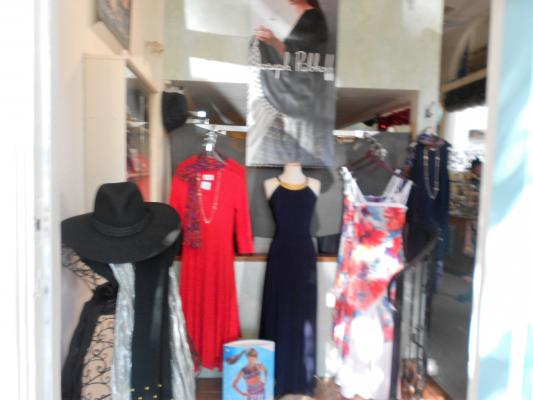 Ladies Boutique Business For Sale