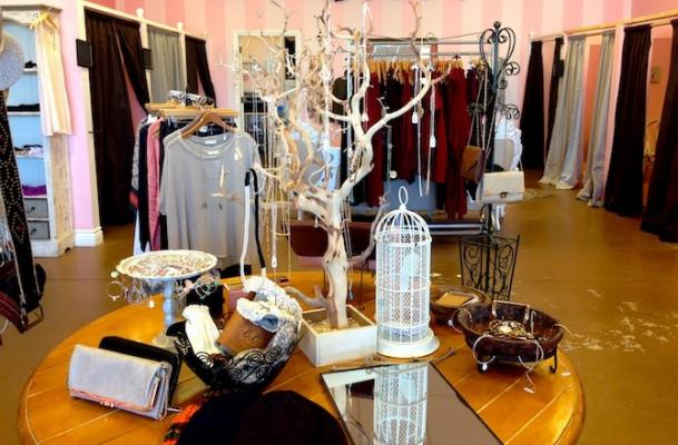 Ventura County Womens Boutique Store For Sale
