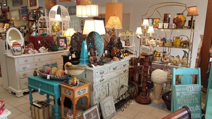 South Orange County Consignment Boutique For Sale