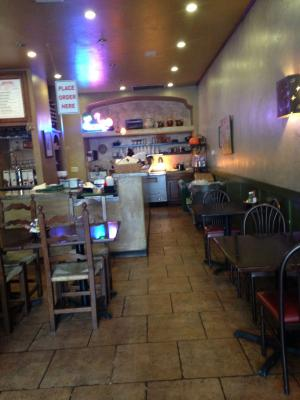 Contra Costa County Mexican Restaurant For Sale