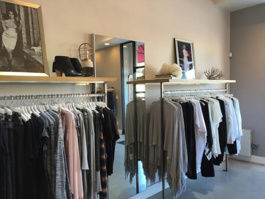 San Diego Ladies Boutique For Sale