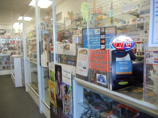 Lawndale, LA County Gifts And Tobacco Shop For Sale