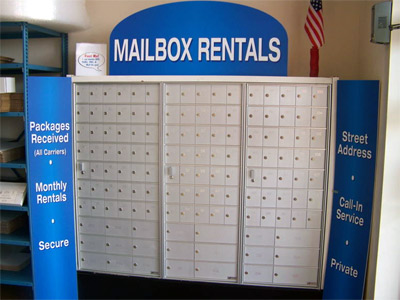Ventura County Mail Box Rentals Packing And Shipping Store For Sale