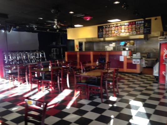 Contra Costa Mexican Restaurant And Bar For Sale