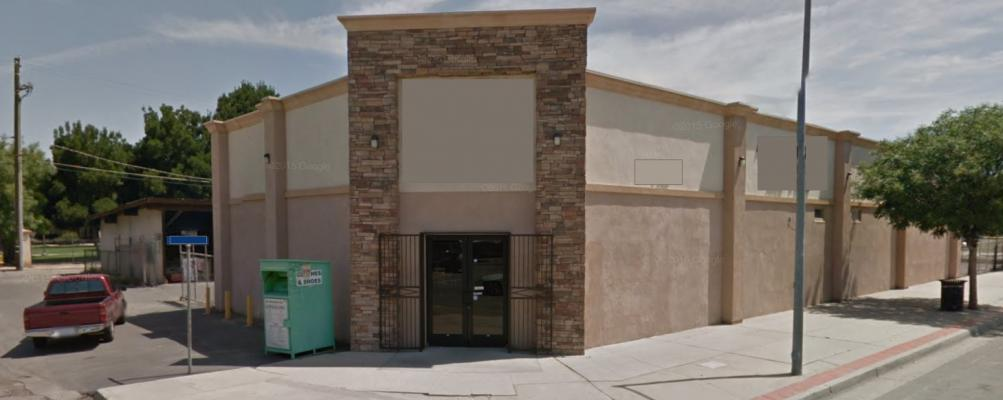 Kern County Lumber And Hardware Store For Sale