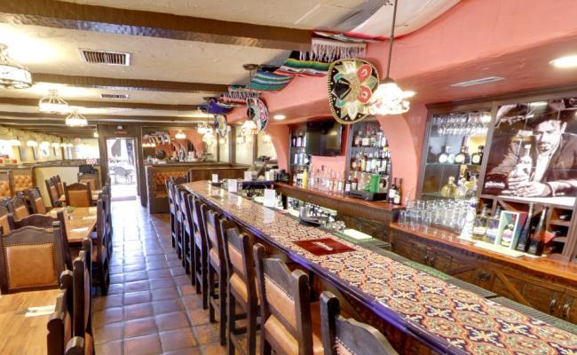 La Hacienda Bar Restaurant Business For Sale