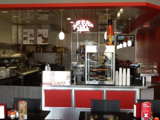 Franchise Pizza Restaurant Business For Sale
