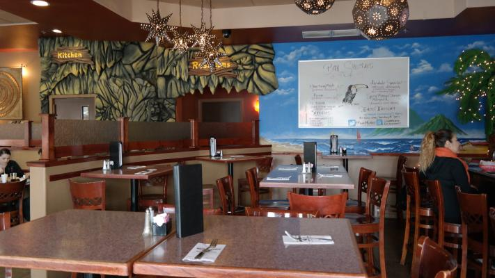Fine Dining Restaurant Business For Sale