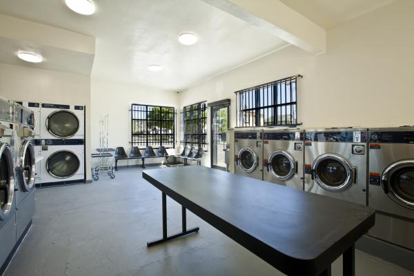 Alameda County, SF Bay Area Laundromat - Brand New Coin Op Laundry For Sale