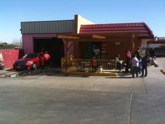 Car Wash All Hand Full Service Detail C-Store Business For Sale