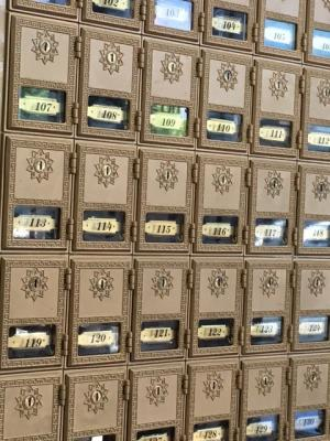 Riverside County Shipping Mailbox Notary Service For Sale