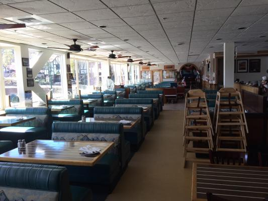 Restaurant - Casual Sit Down Dining Business For Sale