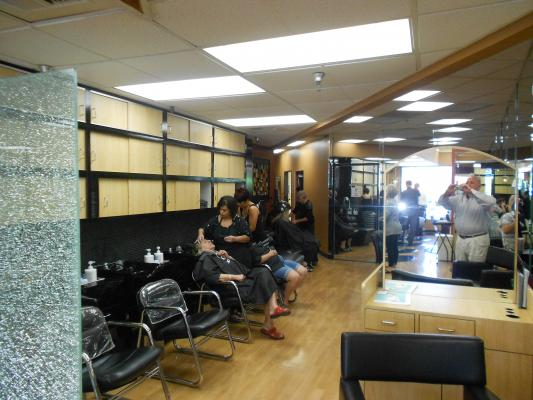 Upscale Hair Salon Business For Sale