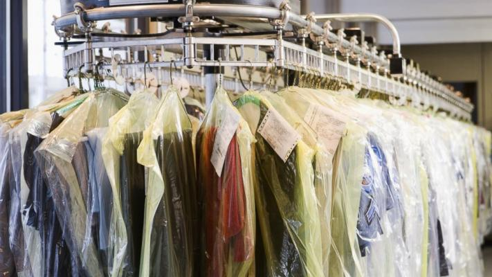 Santa Barbara County Dry Cleaners, Laundry Company - Absentee Run For Sale
