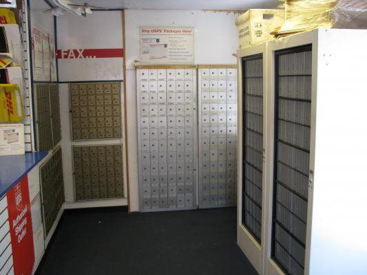 Shipping And Postal Store Business For Sale