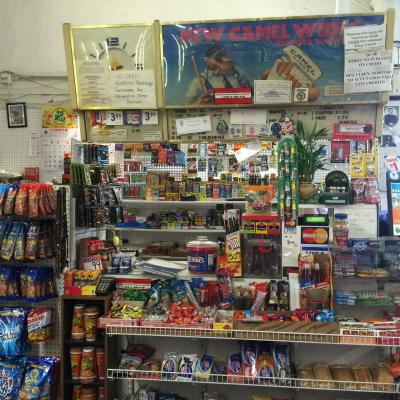 San Jose - Downtown Mini Mart Grocery - Beer and Wine - C-Store For Sale
