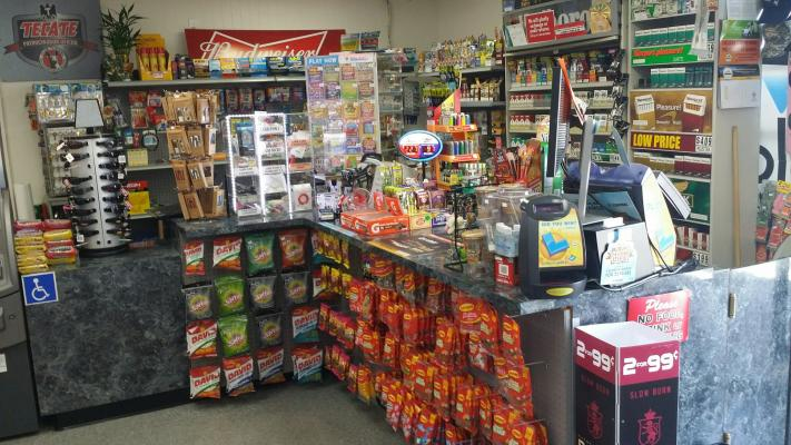 San Diego City Liquor And Convenience Store For Sale