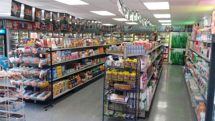 Liquor And Convenience Store Business For Sale