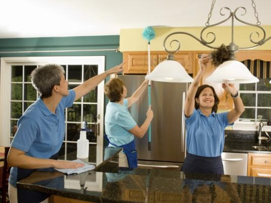 San Jose, Santa Clara County Professional Cleaning Services For Sale