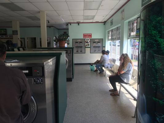 Laundromat - Reliable Employees - Great Cash flow Business For Sale