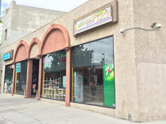 North Hollywood, Art District Cigarette Smoke Hookah And Coffee Shop For Sale