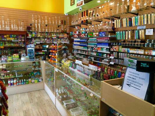 Cigarette Smoke Hookah And Coffee Shop Business For Sale