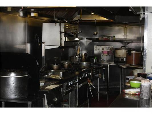 Japanese Cuisine Restaurant - Well Known Business For Sale