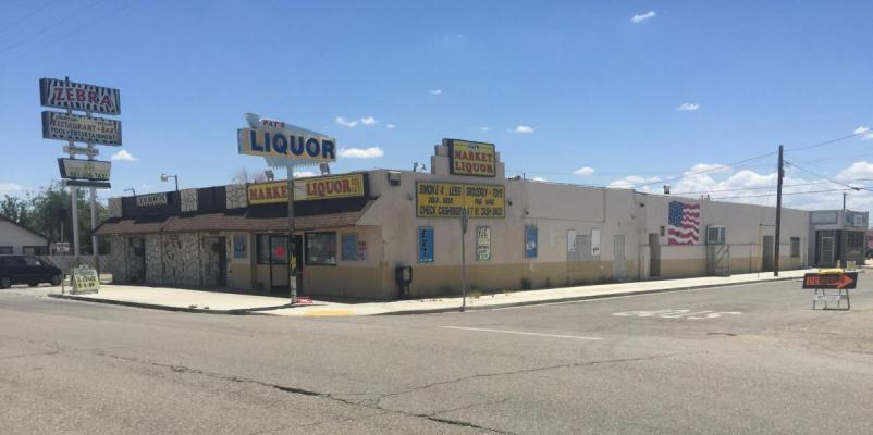 Kern County Liquor Store For Sale