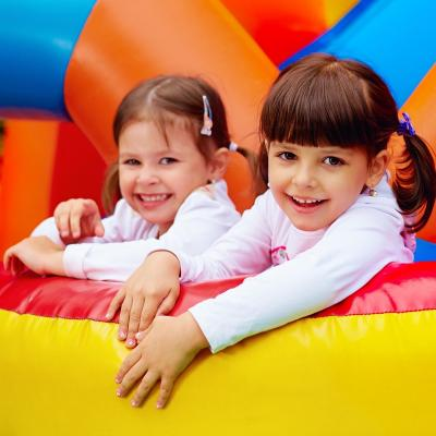 Whittier - LA County Indoor Childrens Playground For Sale